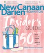 New Canaan Darien Magazine | 5/2018 Cover