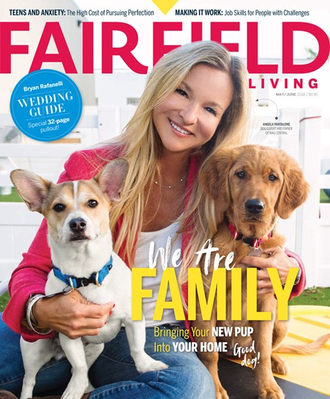 Fairfield Living Cover - 5/1/2018