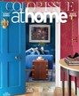 At Home in Fairfield County Magazine | 5/2018 Cover