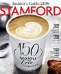 Stamford Magazine | 5/2018 Cover