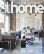 At Home in Fairfield County Magazine | 11/2017 Cover
