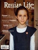 Russian Life Magazine 7/1/2017