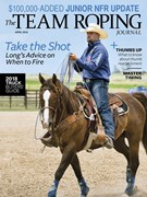 The Team Roping Journal 4/1/2018