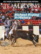 The Team Roping Journal 1/1/2018