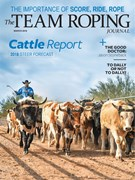 The Team Roping Journal 3/1/2018