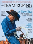 The Team Roping Journal 9/1/2017
