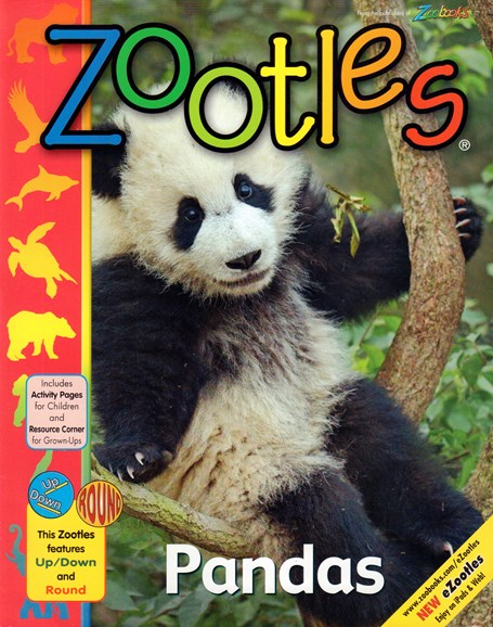 Zootles Cover - 10/1/2017