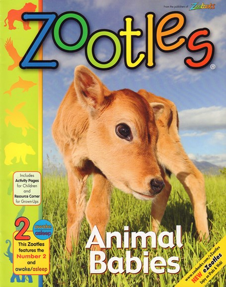 Zootles Cover - 4/1/2017