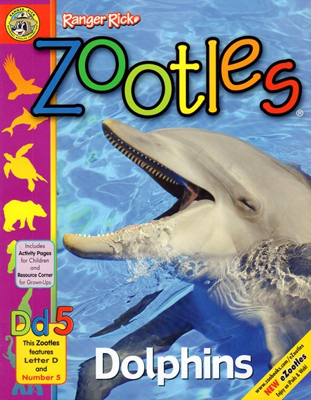 Zootles Cover - 4/1/2018