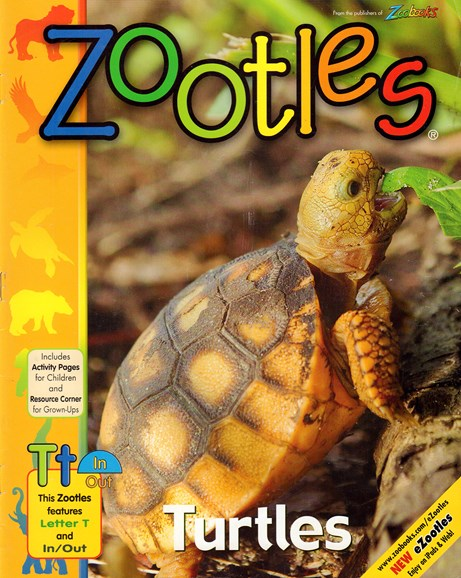 Zootles Cover - 12/1/2017