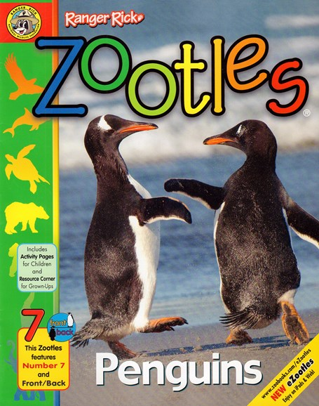 Zootles Cover - 2/1/2018