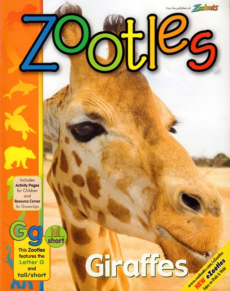 Zootles Cover - 6/1/2017