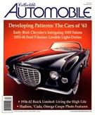Collectible Automobile Magazine 12/1/2017