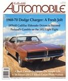 Collectible Automobile Magazine 2/1/2018