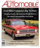 Collectible Automobile Magazine 6/1/2018
