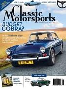 Classic Motorsports Magazine 1/1/2016