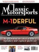 Classic Motorsports Magazine 1/1/2018