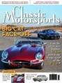 Classic Motorsports Magazine   11/2017 Cover