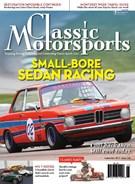 Classic Motorsports Magazine 9/1/2017