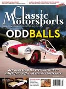Classic Motorsports Magazine 3/1/2018