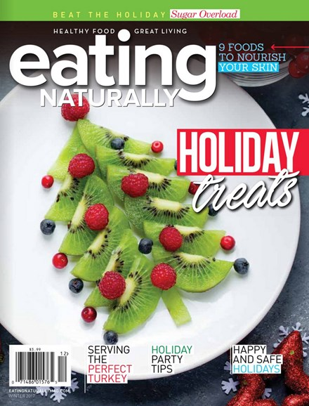 Eating Naturally Cover - 12/1/2017