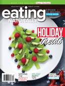 Eating Naturally | 12/2017 Cover