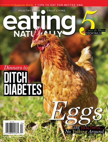 Eating Naturally Cover - 4/1/2017