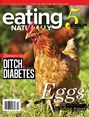 Eating Naturally | 4/2017 Cover