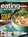 Eating Naturally | 9/2017 Cover