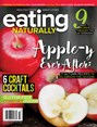 Eating Naturally | 10/2016 Cover