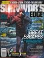 The Survivor's Edge | 12/2017 Cover