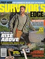 The Survivor's Edge | 6/2018 Cover