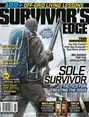 The Survivor's Edge | 3/2018 Cover