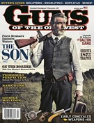 Guns Of The Old West Magazine 3/1/2018