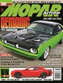Mopar Action Magazine | 6/2018 Cover