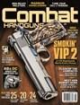 Combat Handguns Magazine | 7/2018 Cover