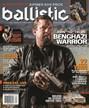Ballistic | 6/2018 Cover