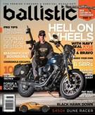 Ballistic 3/1/2018