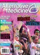 Alternative Medicine Magazine 4/1/2017
