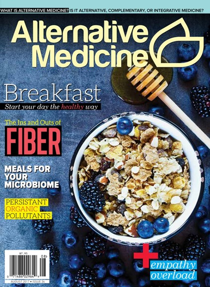 Alternative Medicine Cover - 8/1/2017