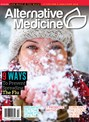 Alternative Medicine Magazine | 1/2018 Cover