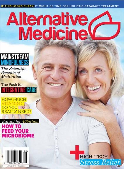 Alternative Medicine Cover - 7/1/2017