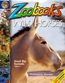 Zoobooks Magazine 9/1/2017