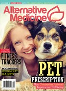 Alternative Medicine Magazine 8/1/2016