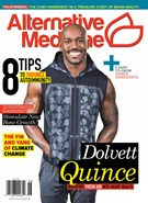 Alternative Medicine Magazine 6/1/2016