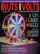 Nuts & Volts Magazine 4/1/2017