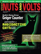 Nuts & Volts Magazine 8/1/2017