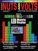 Nuts & Volts Magazine 12/1/2016