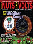 Nuts & Volts Magazine 12/1/2017