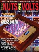 Nuts & Volts Magazine 1/1/2017